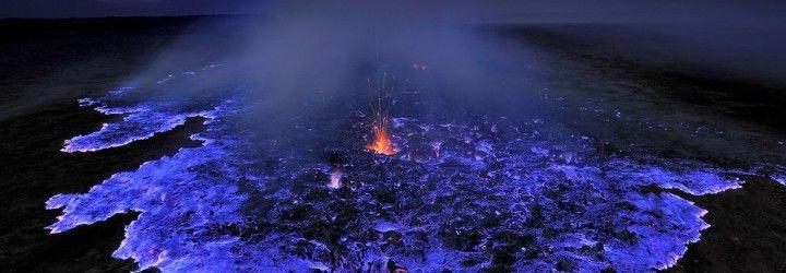blue lava/toxic
