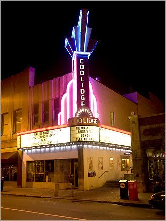 Boston\'s Independent Movie Theaters | Movie and Palace