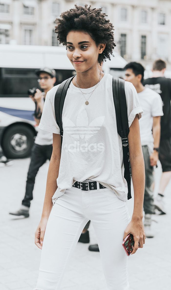 All outfit white inspiration some style tips new photo