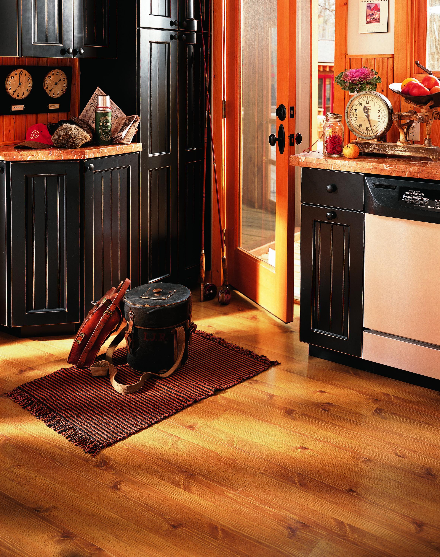 Wilsonart Laminate  Classic Frontier Pine. Laminate FlooringPineCabin