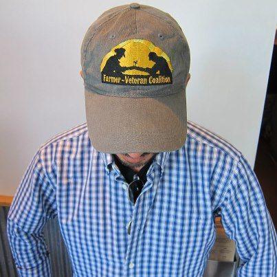 Farmer Veteran Coalition mobilizing veterans to help