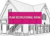 Photo of Plan recreational room,  #plan #Recreational #Recreationalroomplan #Room,  #plan…