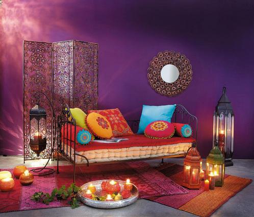 Beautiful Wohnzimmer Orientalisch Einrichtungsideen