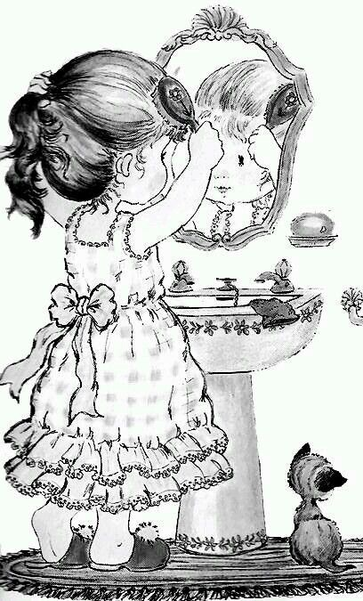 201 Best Coloriage Sarah Kay Images On Pinterest With
