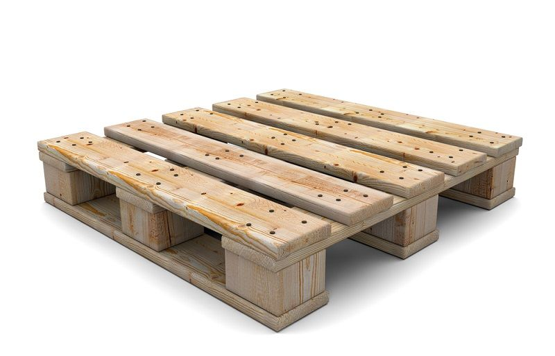 What Makes the Heat Treated Pallets Safe? #HeatTreatedPallets