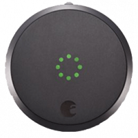 Doorbell Camera   August smart lock, Front doors and Doors