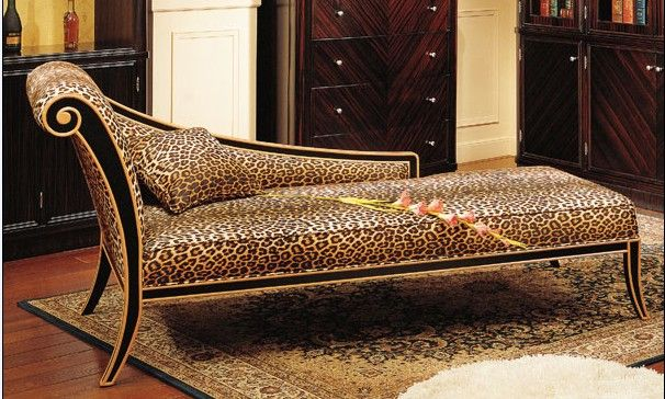 bedroom with chaise - Google Search