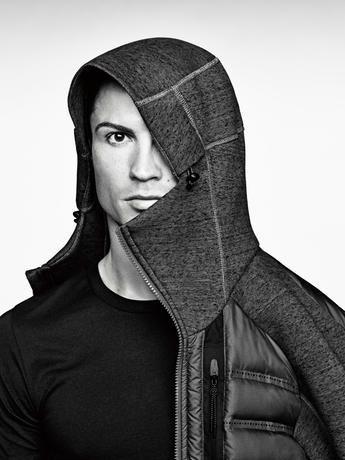 Cold Weather Sports Gear | Fashion for Men | Cristiano