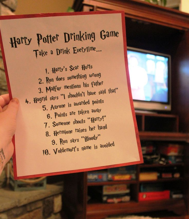 Photo of 11 Harry Potter Bachelorette Party Games – The Swag Elephant