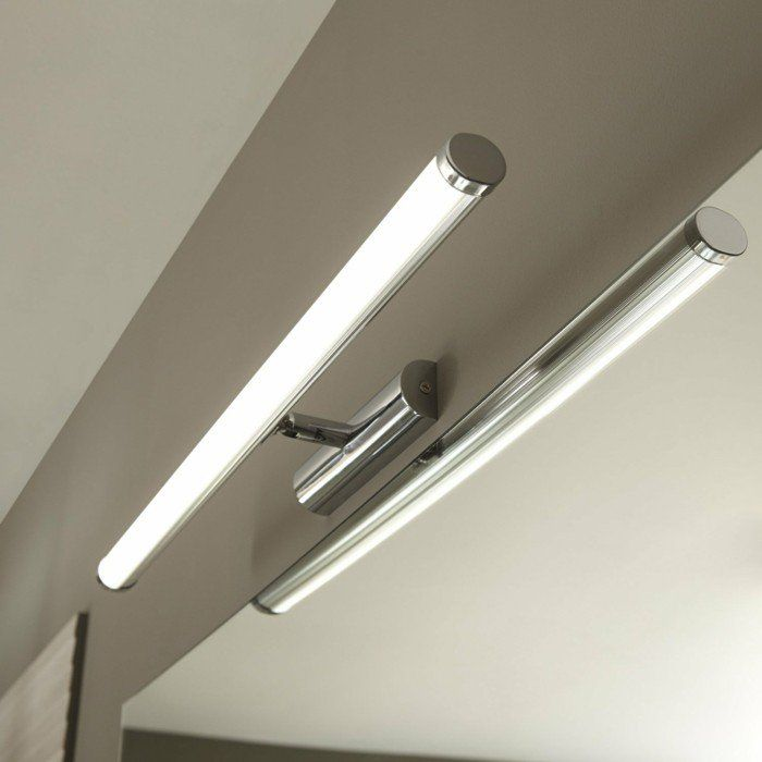 SPOT LED IRENE LED LUNE 1X6 W, 220 V, IP44. DIMENSION ...