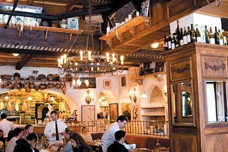 Gemma Nyc Italian Restaurant