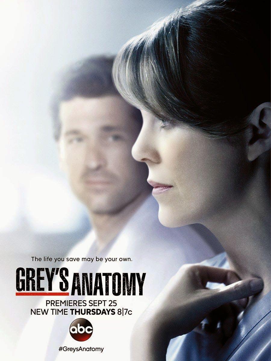 Ver Anatomía de Grey online o descargar - | Mis series | Pinterest ...