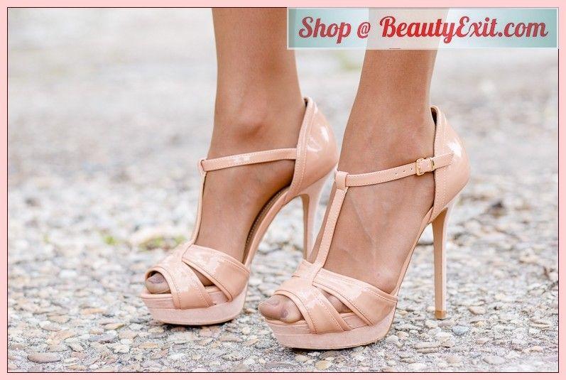 Shop High Heels 01955 @ http://beautyexit.com/high-heels.html #shoes #shoegame #highheelshoes #shoelover #shoequeen #heels #fashionistas #trends #shoeaddict #shoetrends #highheels #designershoes #fashion #pumps #stylish
