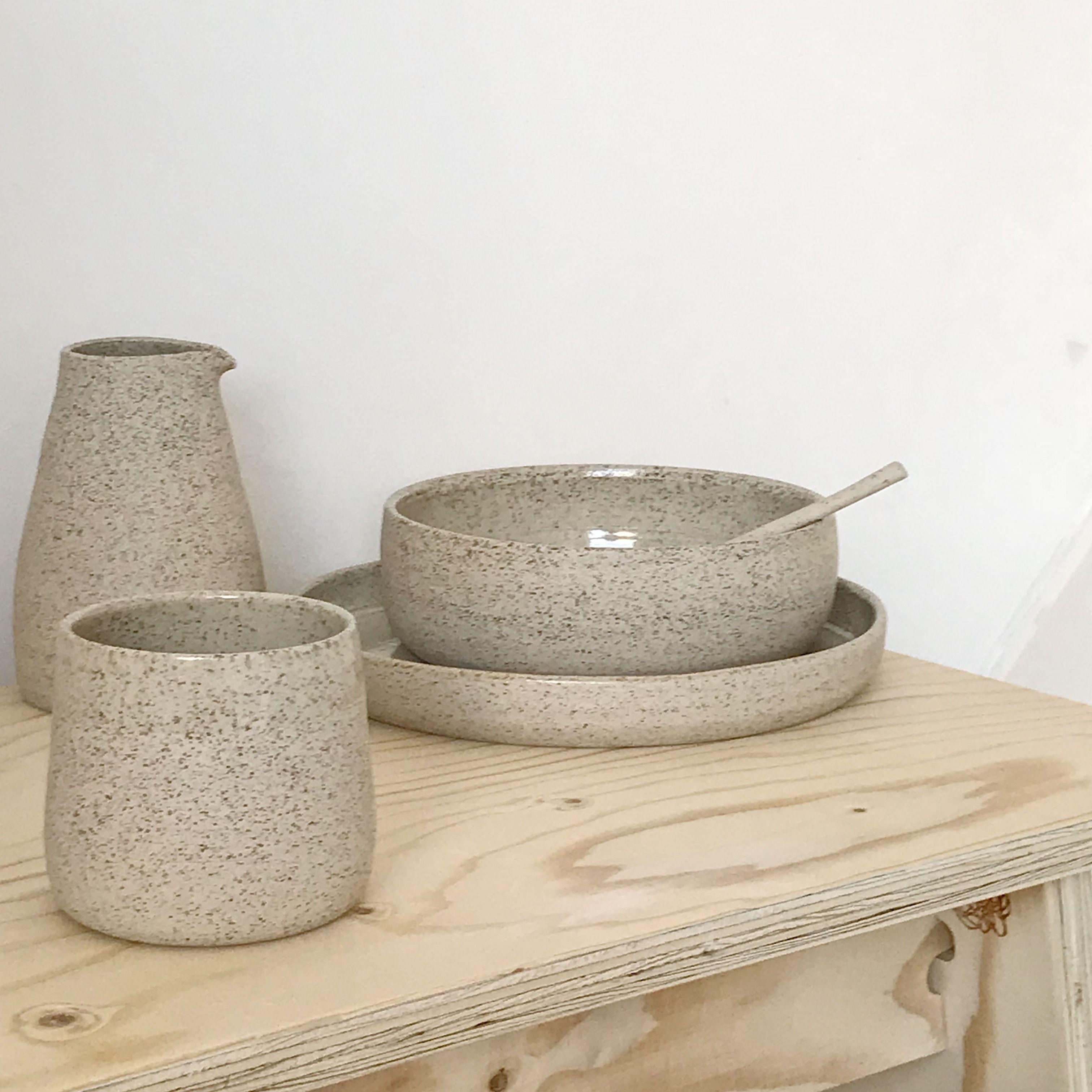 By Annemieke Boots Ceramics Tableware Thrown Stoneware Ceramic Tableware Pottery Plates Tableware Design