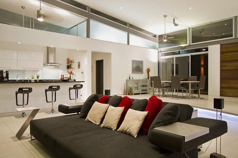 35+ Beautiful Interior Homes