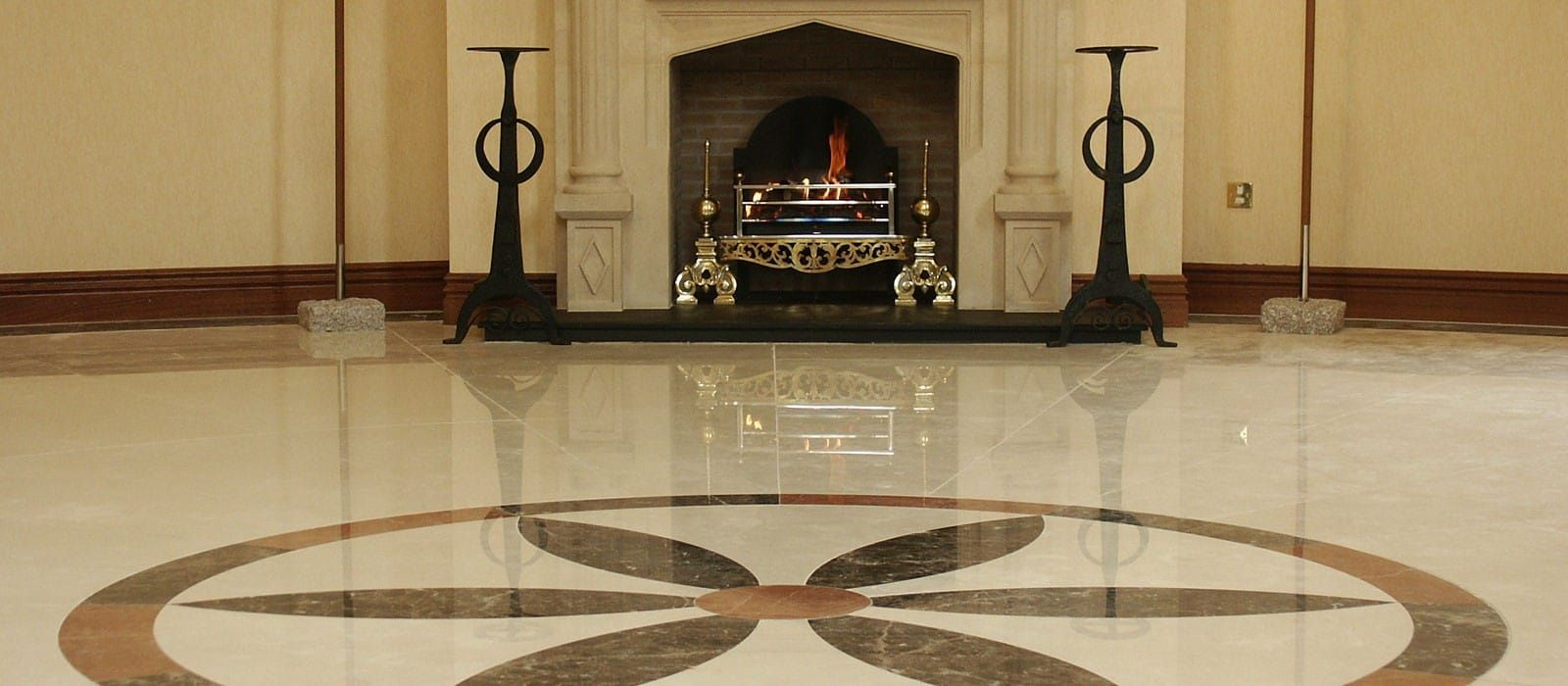 Marble Flooring Pros Cons Design Ideas And Cost Marble