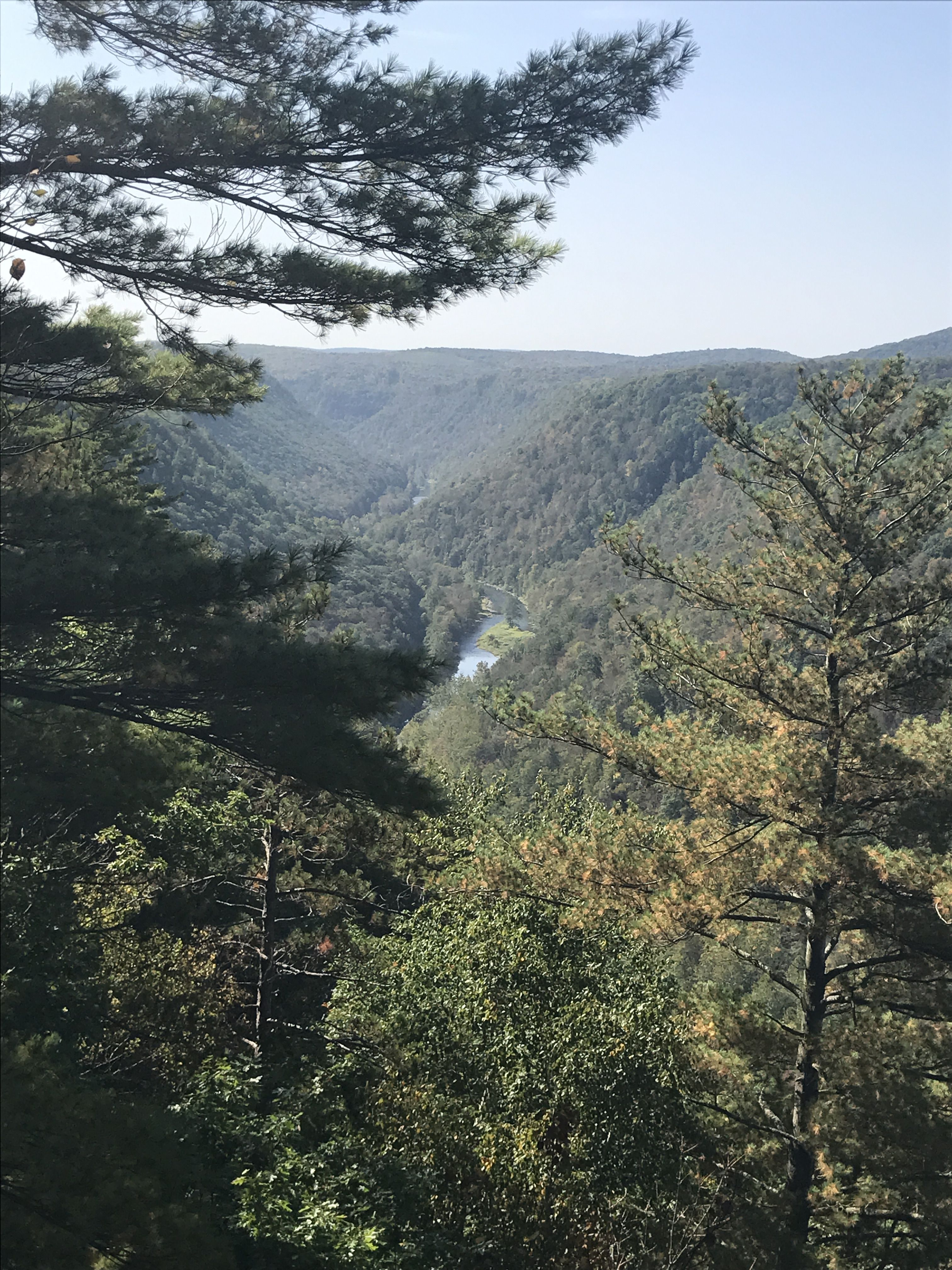 Pine Creek Valley   Camping in pa, Family camping, Go glamping
