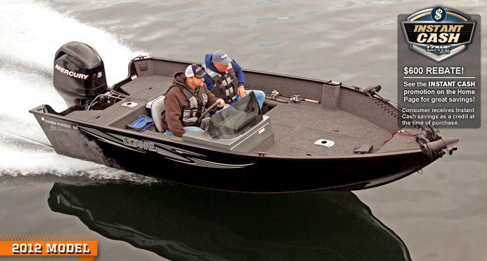 Fm165 Pro Sc Deep V Boat Boat Lowe Boats Fishing Boats For Sale