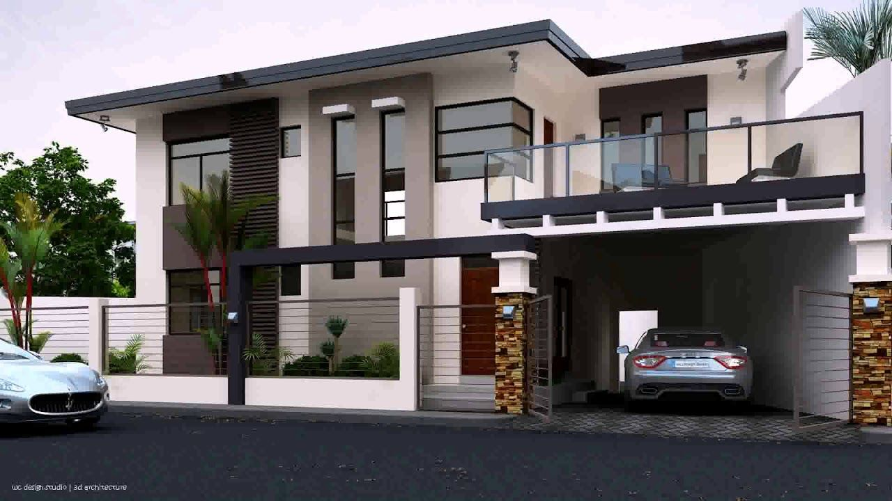 Small House Exterior Design Philippines   Decor Tips 32   Small ...