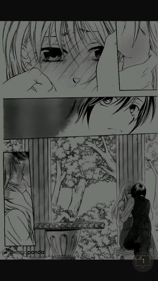 Anime · The world is still beautiful   Nike and Levi