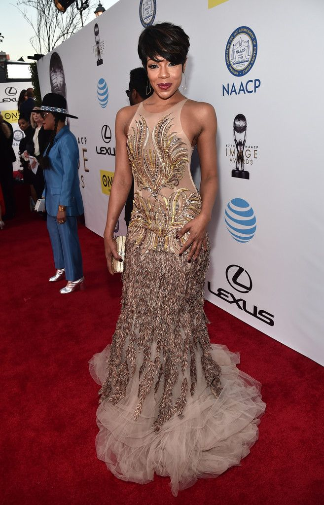 47th NAACP Image Awards Presented By TV One - Red Carpet - Pictures - Zimbio