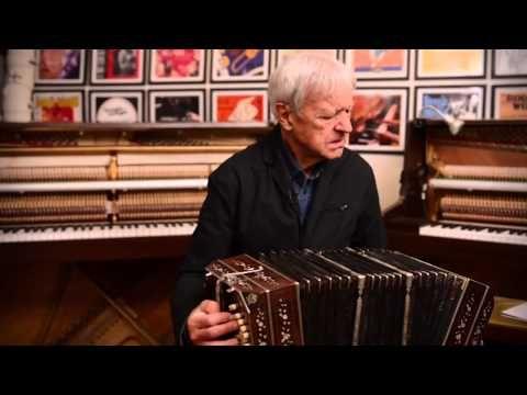 BO CONCERT - Michel Portal au bandonéon - YouTube