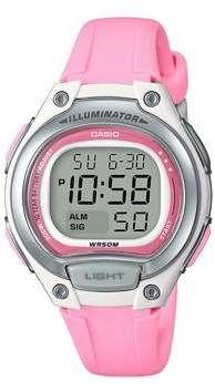 9a3d4015b63 Casio Ladies Easy Reader Digital Watch