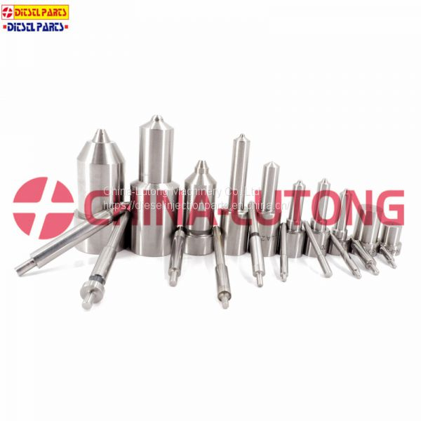 Common Rail Injector Nozzle Bosch DLLA148P915 Apply To
