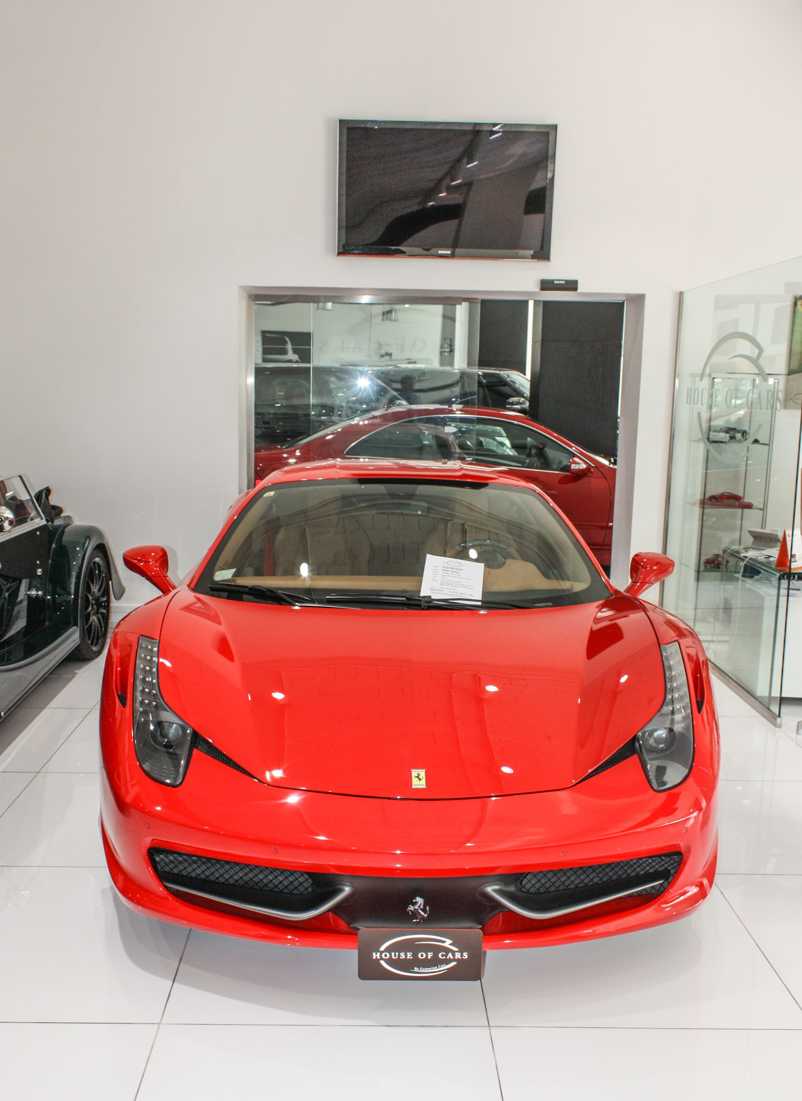 #458 · Luxury CarsFerrariExotic CarsDubaiFancy Cars