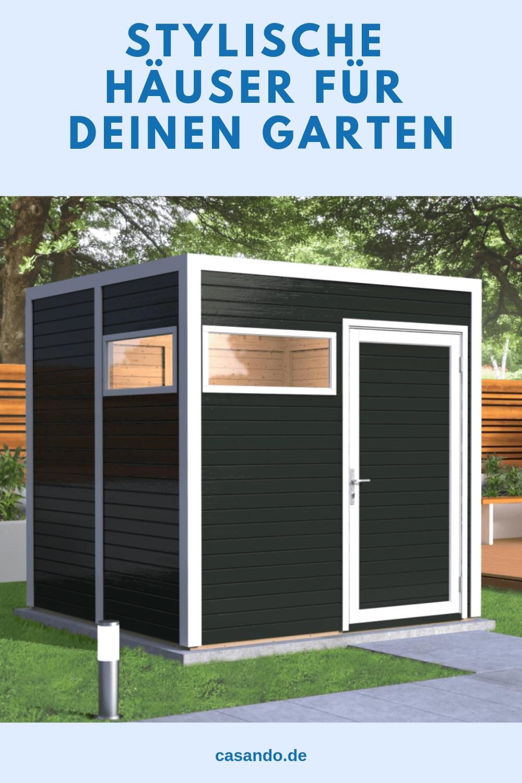 Pin Von Casando De Auf Gartenmobel Gartenhaus Haus Garagentor