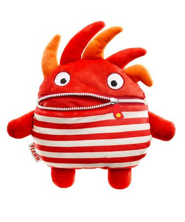 Take a look at this Flammm Sorgenfesser Worry Eater by Worry Eaters on #zulily today!
