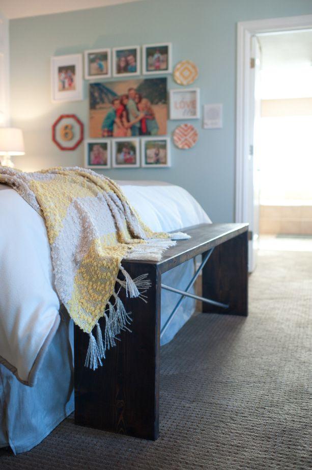 30 Day Challenge Reveal Master Bedroom