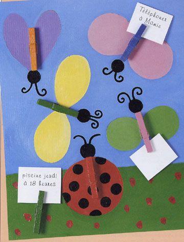 Faire Avec Les Enfants Creations Enfant Craft Bricolage Fete