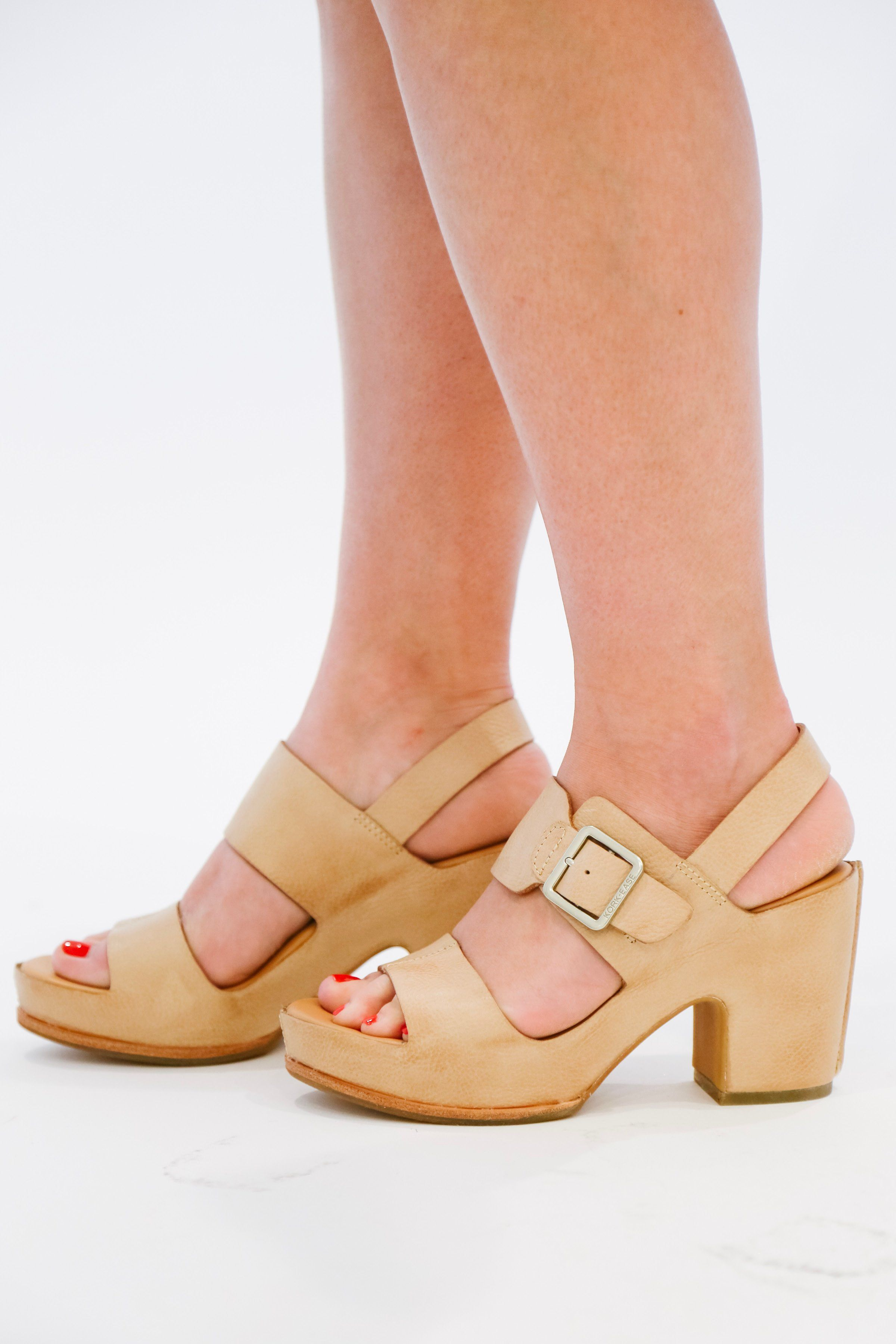5c2534df93598 Kork-Ease: San Carlos Sandal in Tundra in 2019 | Shoe Inspiration ...