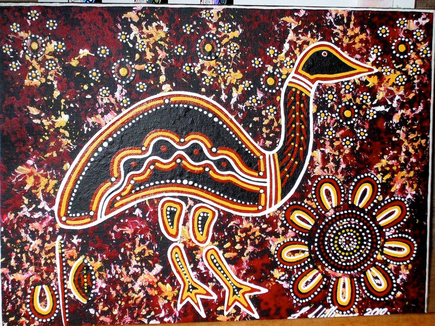 aboriginal art - Google Search | Art | Pinterest | Aboriginal art ...