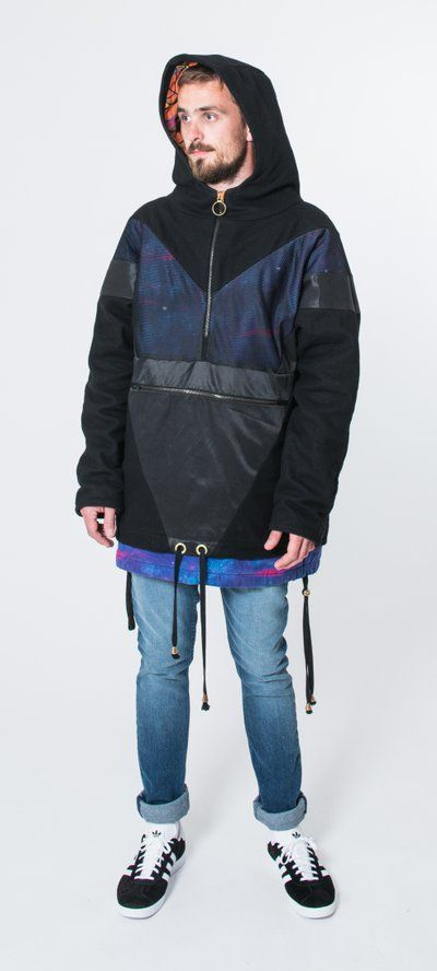 Image of Barkley Anorak