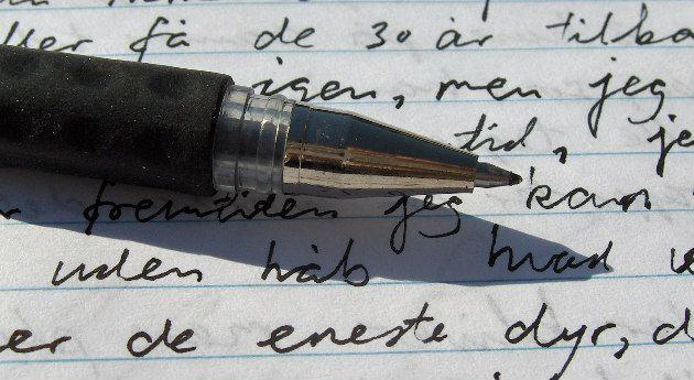 ¿Por qué los niños deben escribir en letra cursiva
