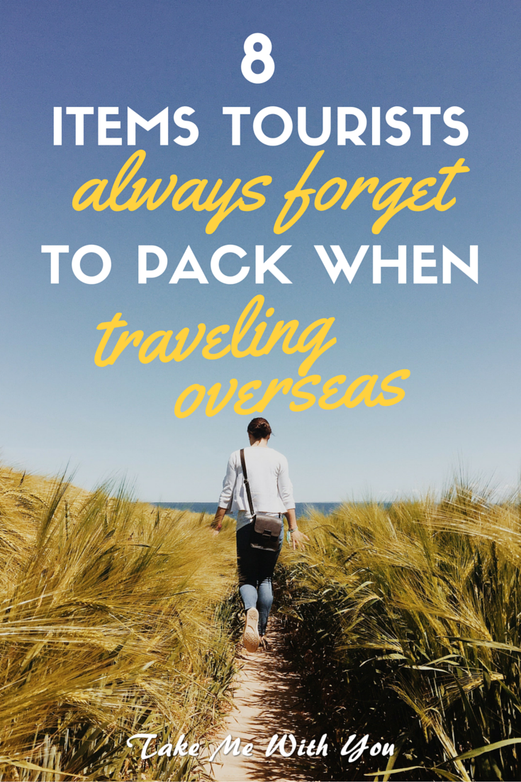 Best Luggage To Travel With Overseas