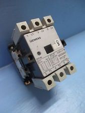 Siemens 3tf46 80 Amp Motor Contactor 600 Vac 120v Coil 3ph 80a 3tf 600v 50 Hp See More Pictures Details At Http Ift Tt 1ogmxvz