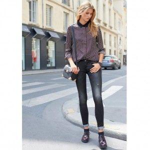 Smart Casual Jeans Etiquette | Smart