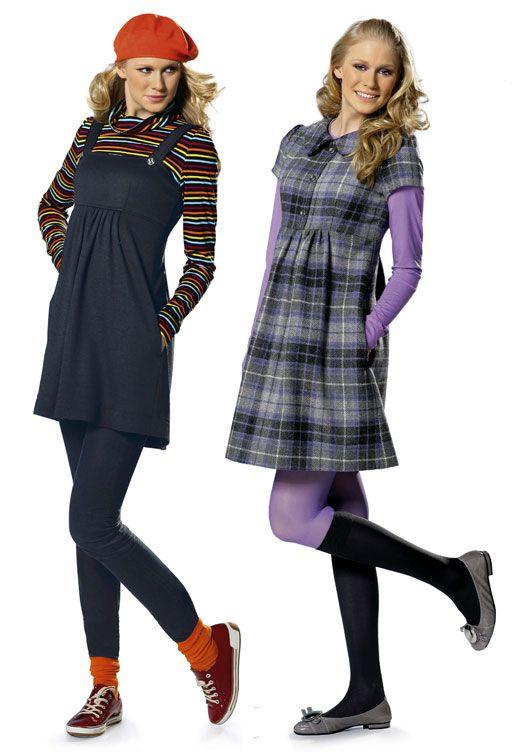 Burda 7739 misses dress | pattern wishlist | Pinterest | Dresses ...