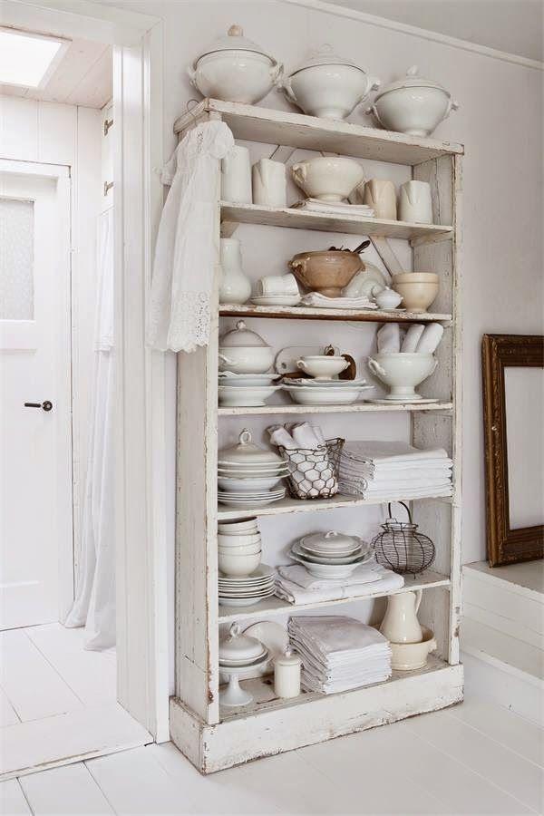 Pin von Ursula Gelker auf Küchen | Pinterest | weiße Küchen, Küche ...