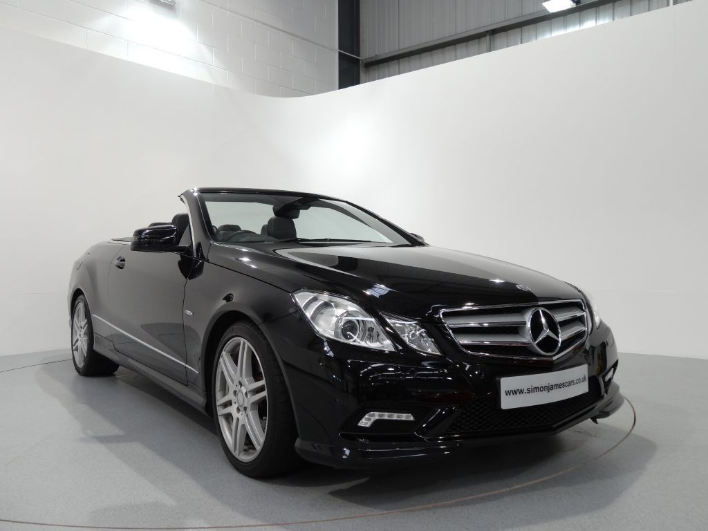 mercedes benz e250 cdi blueefficiency amg sport. Black Bedroom Furniture Sets. Home Design Ideas
