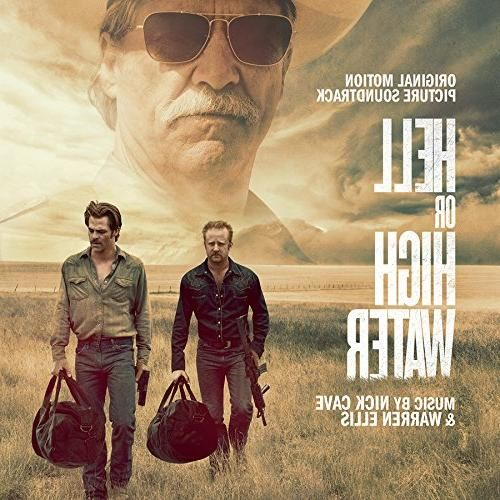 96a18c64969c Hell Or High Water (Original Motion Picture Soundtrack ...
