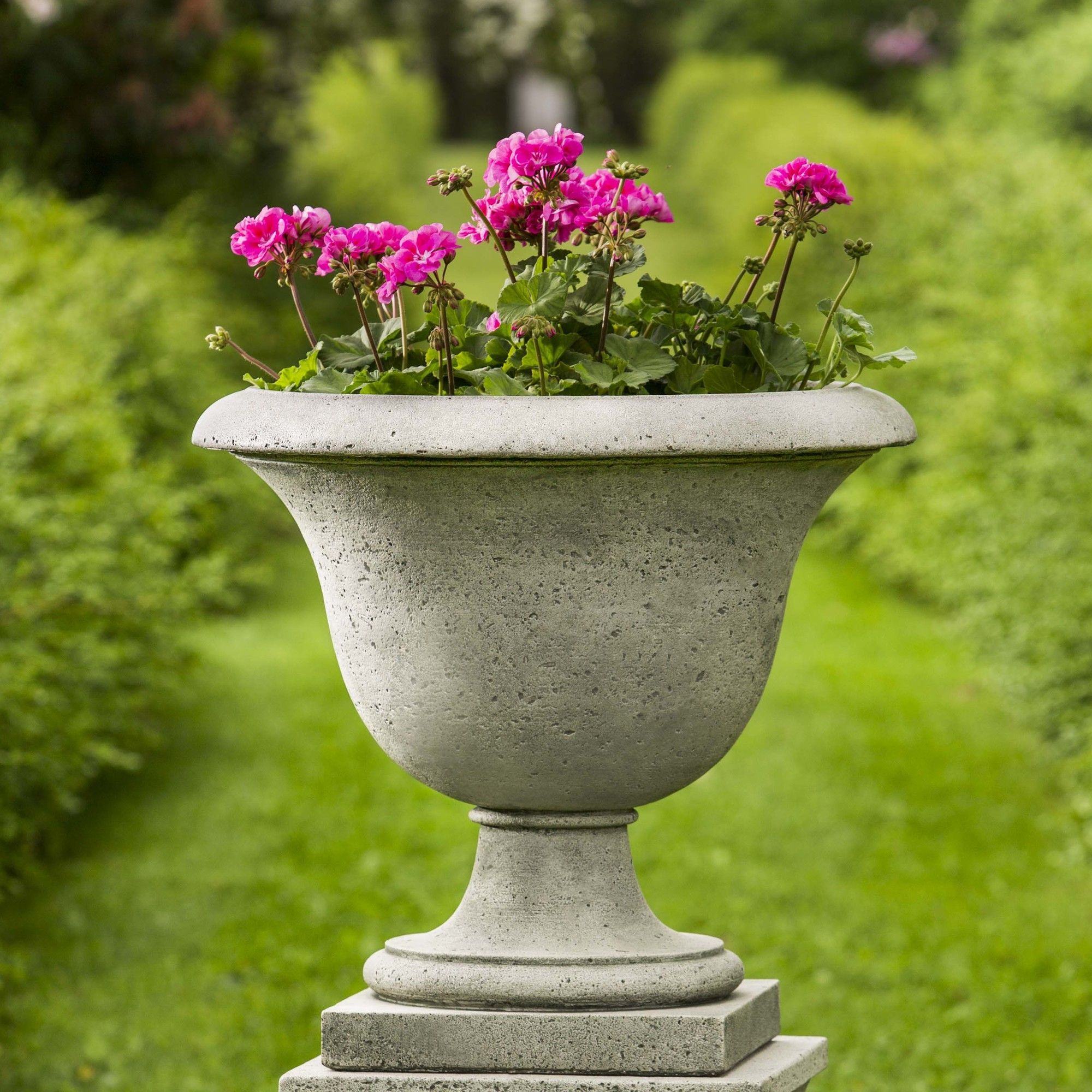 urn and urns planter garden greenwich pin planters