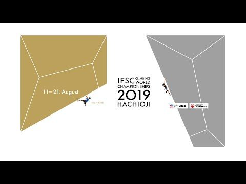Crossfit Workout Music - IFSC Climbing World Championships - Hachioji 2019 - BOULDER - Men Finals  #...