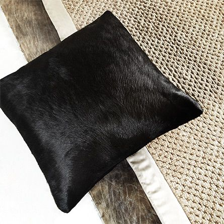 The Natural Splendor And Exoticism Of Animal Hides Brings The Beauty