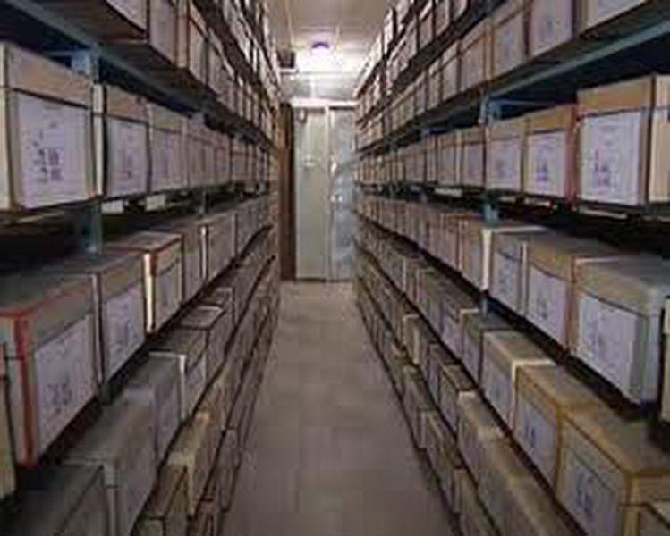 Administración de Archivos Físicos solicitar en Buenos Aires Argentina.