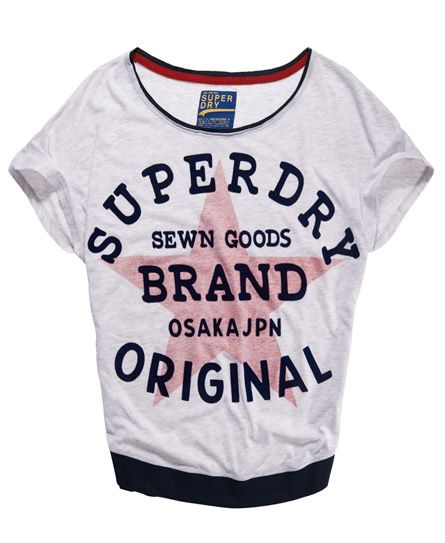 Superdry New Wish T Shirt T Shirts For Women Tee Shirts Superdry