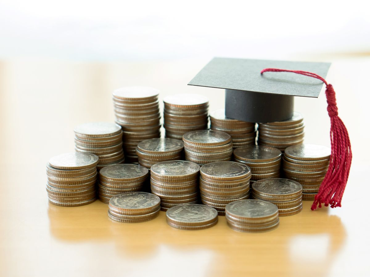 Three Keys To Managing Student Loans With Images